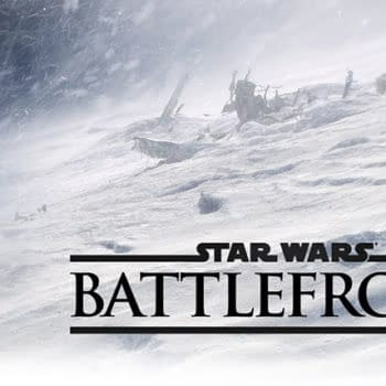 Could A Star Wars: Battlefront Trailer Hit Next Month? Maybe Even More?