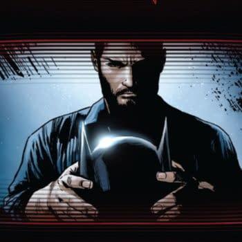 New Batman Beyond Series By Dan Jurgens And Bernard Chang In The DCU
