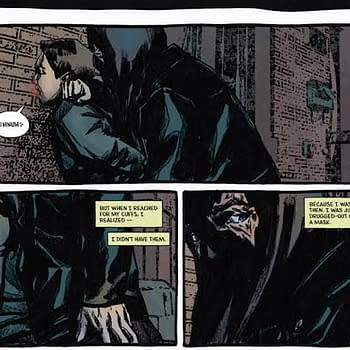 How To Improve Black Hood #2 From Archie Comics