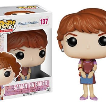 Classic 80s Movie Sixteen Candles Funko POP! Series Arrives