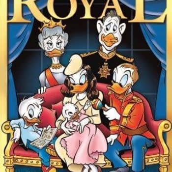 Disney Portrays British Royal Family As Ducks