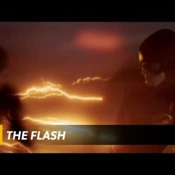 Mark Hamill And The Villains Of The Flash