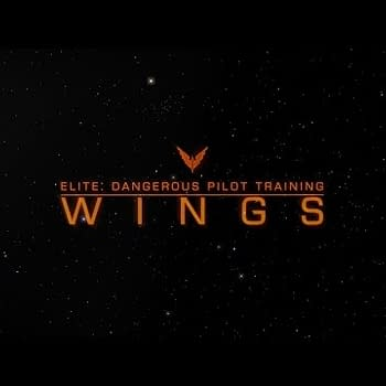 This Tutorial Should Teach You How To Use Co-Op Properly In Elite: Dangerous