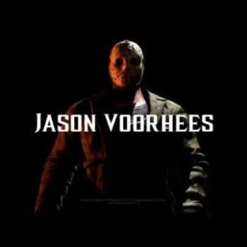Jason Voorhees Is The First Guest Fighter In Mortal Kombat X