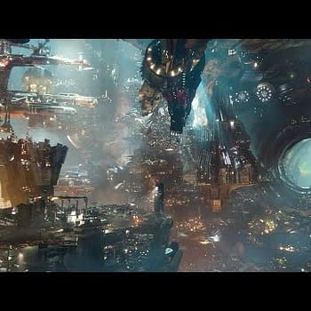 The Middle Of Knowhere &#8211 The Visual Effects For Guardians Of The Galaxy
