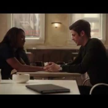 """""""I Thought Central City Was Supposed To Be The Fun One"""" – The Flash Sizzle Reel From Paley Fest"""