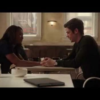 I Thought Central City Was Supposed To Be The Fun One &#8211 The Flash Sizzle Reel From Paley Fest