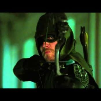 """""""You Mr. Queen Are Not A Hero, You're A Villain"""" – Arrow Sizzle Reel From PaleyFest"""