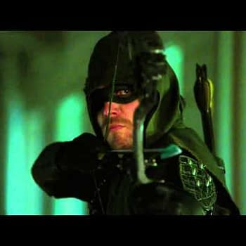 You Mr. Queen Are Not A Hero Youre A Villain &#8211 Arrow Sizzle Reel From PaleyFest