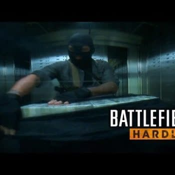 This Live Action Battlefield Hardline Trailer Re-Enacts A Heist With Super Shakey Cam