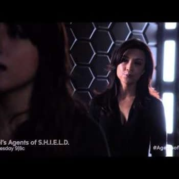 First Look At Blair Underwood On Marvel's Agents Of SHIELD