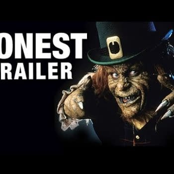 An Honest Trailer For St. Patrick's Day