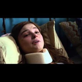 """""""It's Feeding On Her Soul"""" – Insidious Chapter 3 Trailer"""