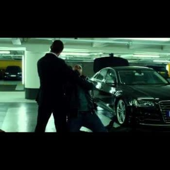 The Transporter Refueled Gets A Trailer