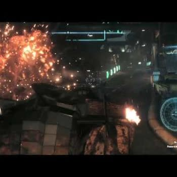 New Arkham Knight Trailer Confirms Delay To The End Of June
