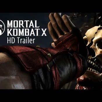 Trailer Confirms Liu Kang Will Be In Mortal Kombat X