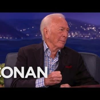 Why Christopher Plummer Turned Down The Role Of Gandalf