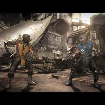 Get Your Fight On In This New Live Action Mortal Kombat Trailer