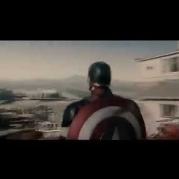 New Avengers: Age Of Ultron Trailer Will Premiere On Thursday