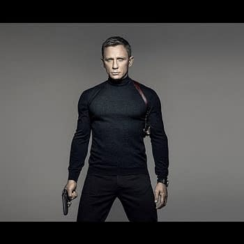 Spectre Teaser Trailer Hits The Web