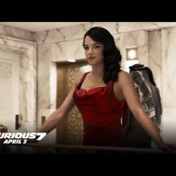 All Dressed Up And Punches To Throw – Furious 7 Featurette