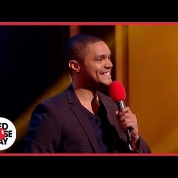 A Look At The New Host Of The Daily Show – Trevor Noah