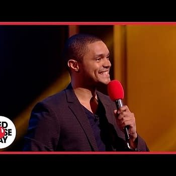A Look At The New Host Of The Daily Show &#8211 Trevor Noah