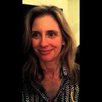 Video: Helen Slater Talking (Or Not) About CBS' Supergirl