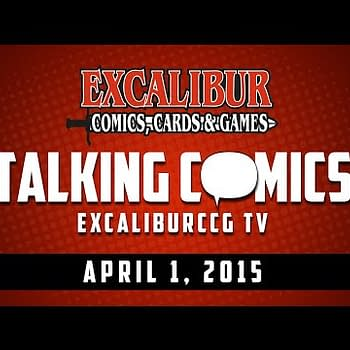 Talking Comics &#8211 Discussing This Weeks Upcoming Titles From Convergence #0 To Kanan #1 Inhumans #0 No Mercy #1 &#038 More