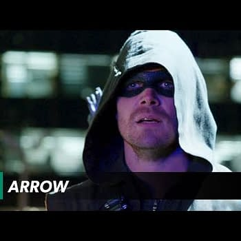 Marc Guggenheim Says After Public Enemies Arrow Will Never Be The Same