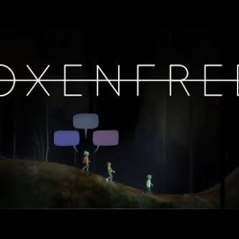 Former Telltale Developers Unveil The Awesome Looking Oxenfree