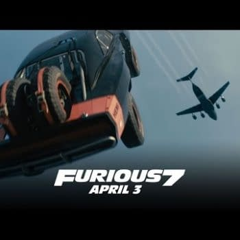 Furious 7 – An Extended First Look
