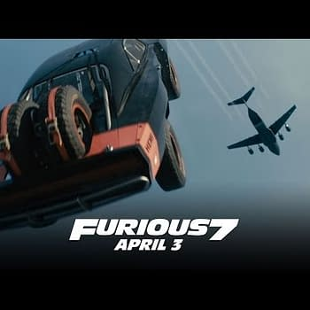 Furious 7 &#8211 An Extended First Look