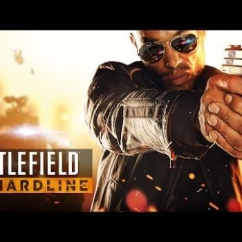 New Battlefield Hardline 'Launch' Trailer Sure Does Have A Lot Of Explosions