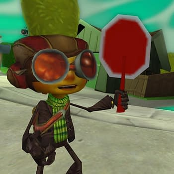 Tim Schafer Can Imagine Going Forward With Psychonauts 2 And A New Brutal Legend
