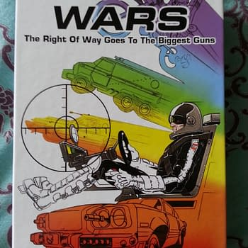 In The Future There Will Be Car Wars And Kickstarters