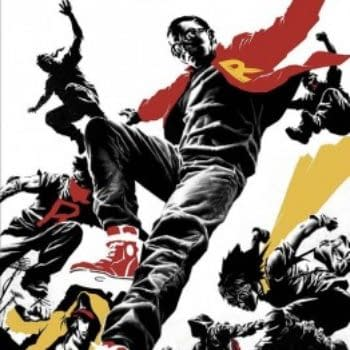 Duke Thomas Is The Lead For DC's We Are Robin