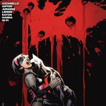Ch-Ch-Changes – And The End Of Batman Beyond?