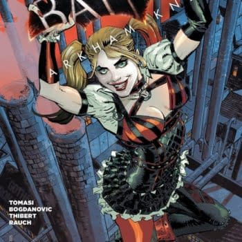 Ch-Ch-Changes – From Uncanny X-Men To Arkham Knight