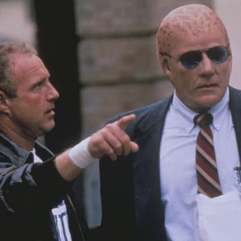 Alien Nation Reboot In The Hands Of Iron Man Writers