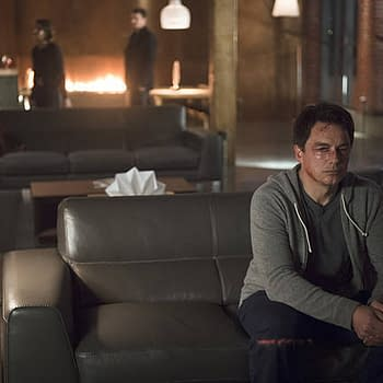 The Six Important Moments From This Weeks Arrow &#8211 The Offer
