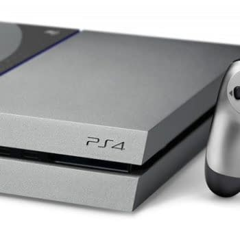There Is A Batman PS4 Console Being Released Alongside Arkham Knight