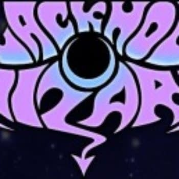 Take A Trip Into The Weird With A Black Hole Wizard