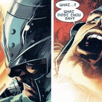 Measuring The State Of Thor's Current Worthiness (SPOILERS)