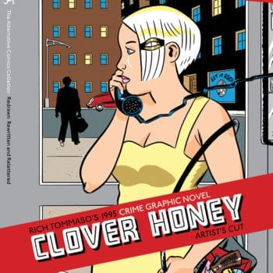 The Beautiful Genre Work Of Recoil Comics – Rich Tommaso Talks Shop