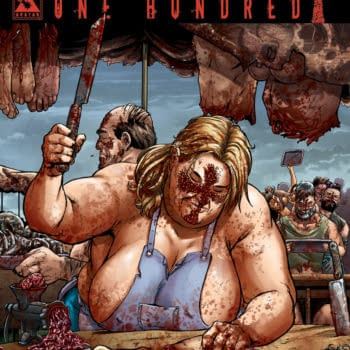 Avatar Press Solicitations For June 2015 – Si Spurrier Joins Crossed +100