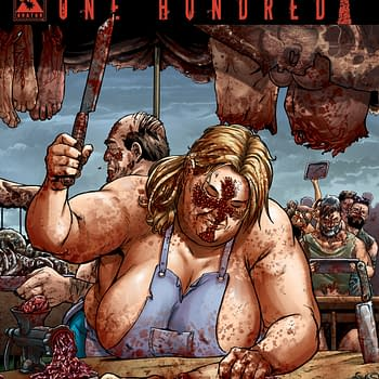 Avatar Press Solicitations For June 2015 &#8211 Si Spurrier Joins Crossed +100
