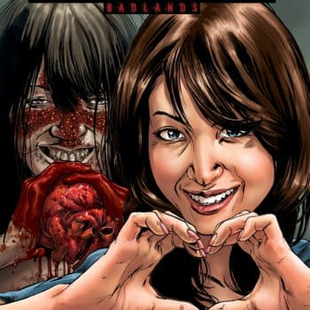 Alan Moore's Crossed +100 #3 And More This Week From Avatar Press