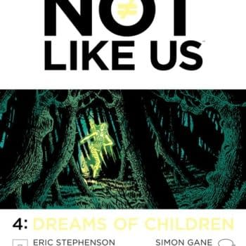 You Can't Not Read They're Not Like Us #4