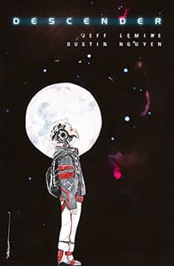 Orbital In Conversation With Dustin Nguyen On Descender And More